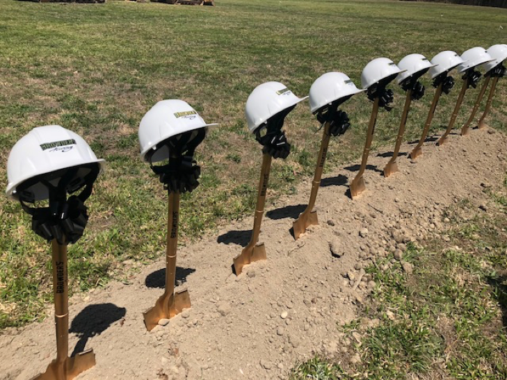 Browder Hardhats