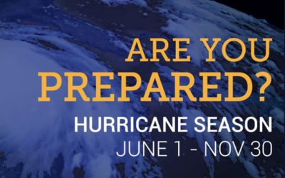 Calm Before the Storm: Hurricane Preparedness